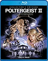 Poltergeist II: the Other Side / [Blu-ray] [Import]