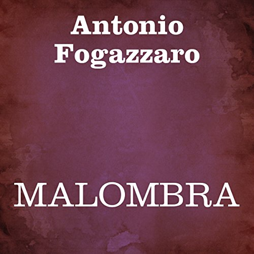 MalomBra audiobook cover art