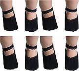 October Elf Baby Girls' Socks
