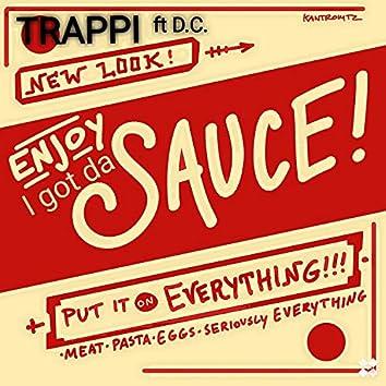 I Got Da Sauce (feat. D.C.)