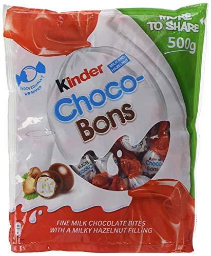 Kinder Choco-Bons Sacchetto 500g