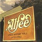 THE ALFEE SINGLE HISTORY Vol.Ⅰ