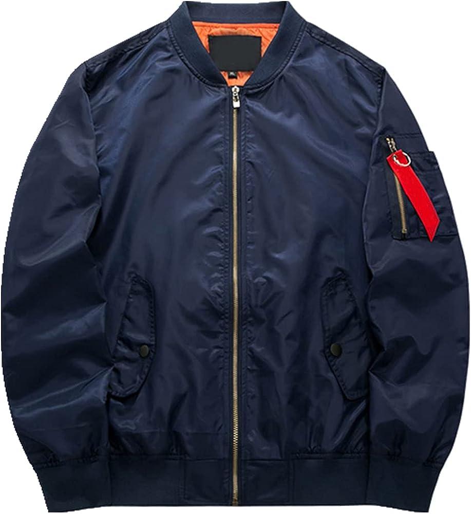 Autumn Casual Men's Streetwear Coats Male Outerwear Windbreaker Men Clothing