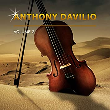 Anthony Davilio, Vol. 2