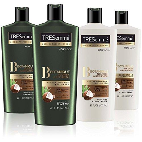 TRESemmé Botanique Shampoo and Conditioner...
