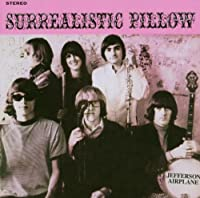 Surrealistic Pillow by Jefferson Airplane (2003-08-19)
