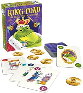 Best king toad game Reviews
