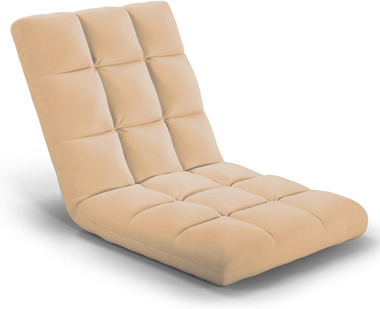 Comfortable Sofa, lazy sofa Lazy Sofa, Single Folding Chair, Bedback Chair, Bay Window Chair, Computer Chair, Sofa Chair (color   8 , Size   80  40  11cm) (color   3 , Size   80  40  11cm)