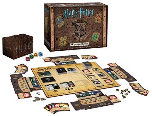 USAopoly Deck Building- Harry...