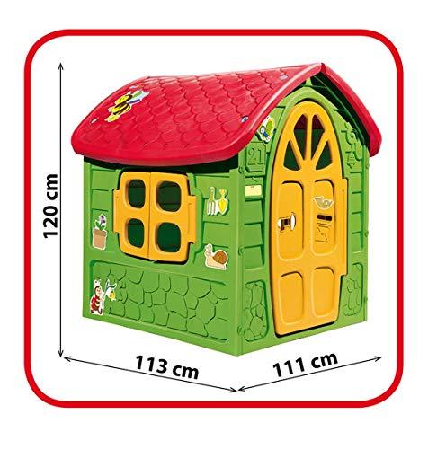 Kinderspielhaus (thorberg) - 4