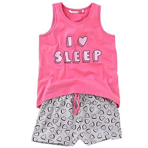 Cozy 'n' Dozy Girls Nightwear - Pijama - para niña