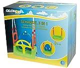 Glow2B Germany GmbH 5058053107 Schaukel 3 in 1