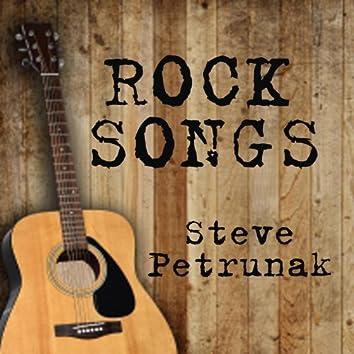 Steve Petrunak: Rock Songs
