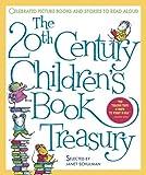The 20th Century Children's Book Treasury Display Copy