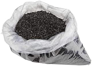 IPW Industries Inc 20 Lbs Bulk Coconut Shell Water Filter Granular Activated Carbon Charcoal