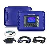WonVon Car Key Programmer,SBB Pro2 V48.99 Key Progarmmer OBDII Immobilizer Auto Key Maker Support