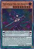 Yu-Gi-Oh! - Performapal Odd-Eyes Dissolver - BLLR-EN003 - Ultra Rare - 1st Edition - Battles of Legend: Light's Revenge