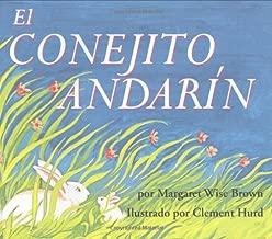 El Conejito Andarin (The Runaway Bunny, Spanish Language Edition)