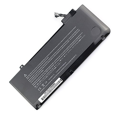 BTMKS Notebook Laptop A1322 battery for APPLE MacBook Pro 13' A1278 (2009 Version) MB990*/A MB990CH/A MB990J/A MB990LL/A MB990TA/A MB990ZP/A MB991*/A MB991CH/A MB991J/A MB991LL/A replacement battery