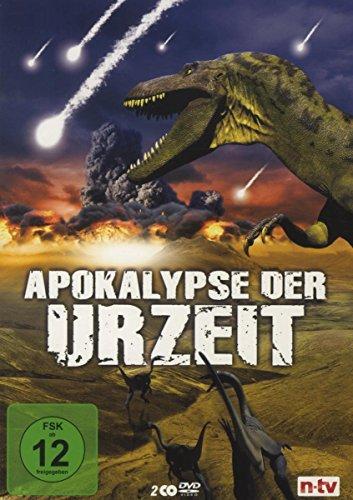 Apokalypse der Urzeit [2 DVDs]