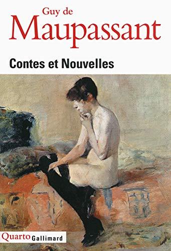 Contes et nouvelles (Quarto)