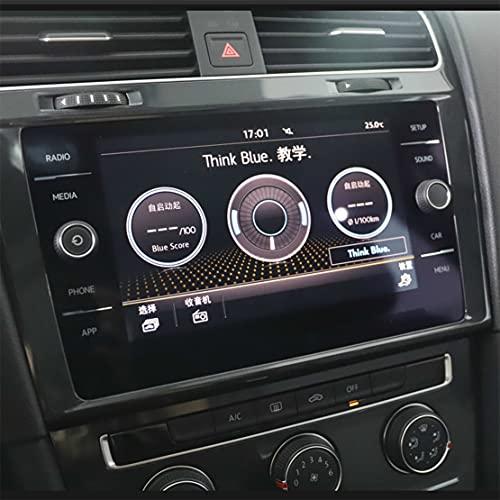 Accesorios PelíCula Protectora De Vidrio Templado Con NavegacióN Gps AutomáTica, Para Volkswagen Vw Polo/Vw Polo 6 Discover Media 8inch 2018 2019