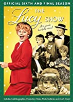 Lucy Show: Official Sixth & Final Season [DVD] [Import]