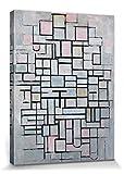 1art1 Piet Mondrian - Komposition IV, 1914 Bilder