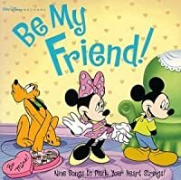 Be My Friend (2003-02-01)