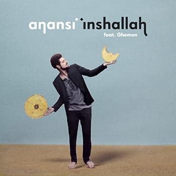 Inshallah (feat. Ghemon)