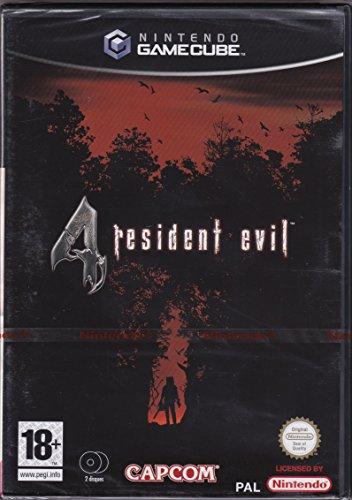 Resident Evil 4 (GameCube) by Nintendo
