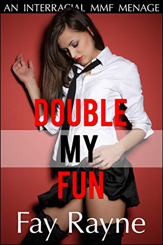 Double My Pleasure: An Interracial MMF Menage (English Edition)