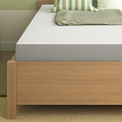 """Signature Sleep 7"""" Luxury Hybrid Mattress, Twin"""