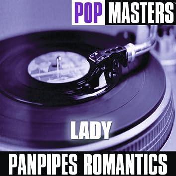 Pop Masters: Lady