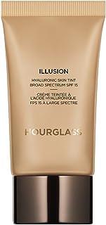 黄金の砂時計錯覚ヒアルロン肌の色合い (Hourglass) (x2) - Hourglass Illusion Hyaluronic Skin Tint Golden (Pack of 2) [並行輸入品]