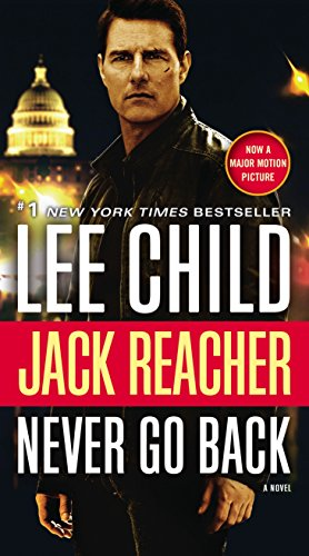Jack Reacher: Never Go Back (Movie...