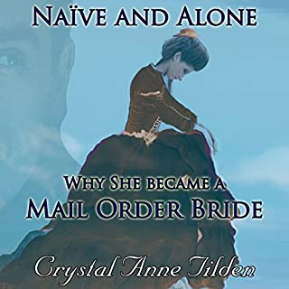 Naive and Alone cover art