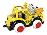 Viking Toys Safari Juguete para Jeep