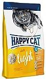 Happy Cat Adult Light, 1er Pack (1 x 4 kg)