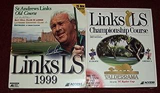 Links LS 99 / Links LS Championship Course Valderrama