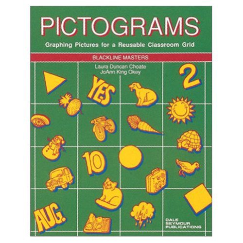 Pictograms: Graphing Pictures for a Reusable Classroom Grid