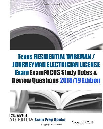 Best journeyman electrician license