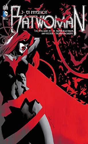 Batwoman tome 2
