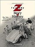 Fairlady Z Story & History Volume.1 (Motor Magazine Mook)