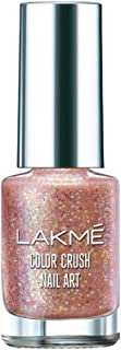 Lakmé Color Crush Nailart, S3, 6ml