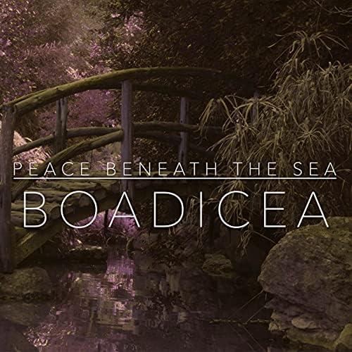 Peace Beneath the Sea