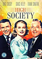 High Society [DVD]