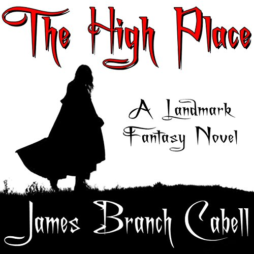 The High Place cover art