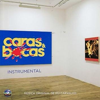Caras & Bocas - Original Soundtrack