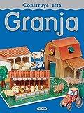 Granja (Construcciones Recortables)